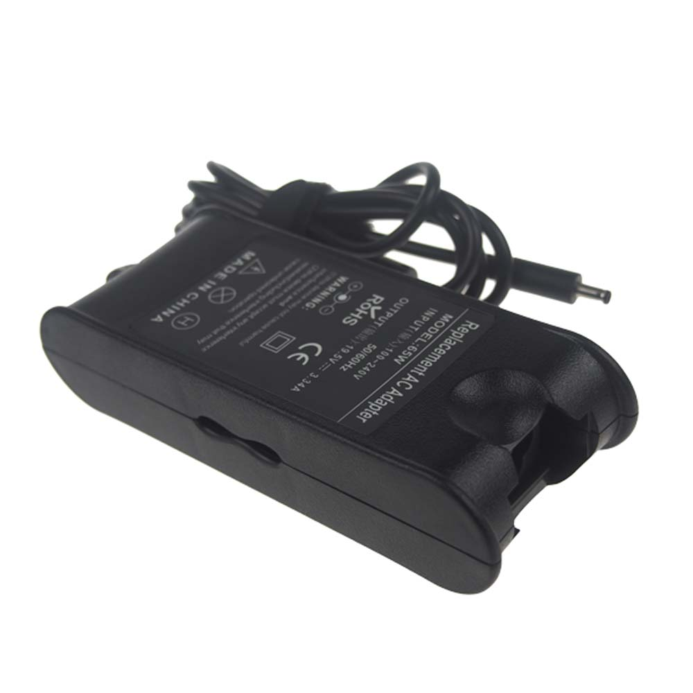 19.5v 3.34a laptop power adapter