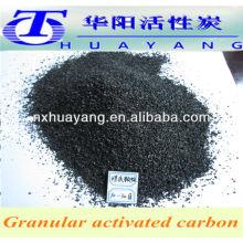 carvão ativado granulado a carvão norit / carvão ativado granulado