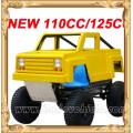 110CC Monster Kart