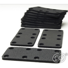OEM Various Kinds Rubber Motorcycle Gasket