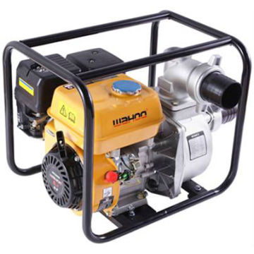 CE approval 3 inch irrigative gasoline water pump (WH30CX) irrigation