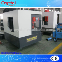 CNC metal engraving drilling and milling machine DX6050