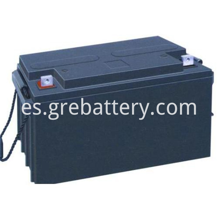 lithium battery storage