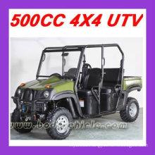 500CC 4X4 4 SEATS UTV(MC-170)