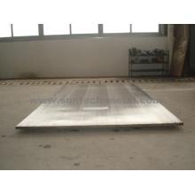 Explosive Monel 400+Carbons Steel Clad Plate