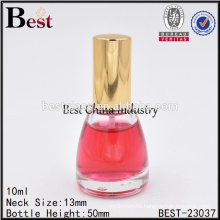 clear car diffuser glass bottle 10ml free samples china manufacturer