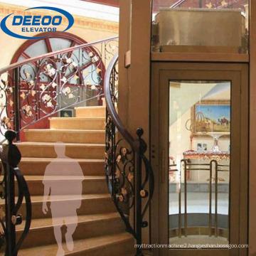 320kg Loading Villa Home Elevator