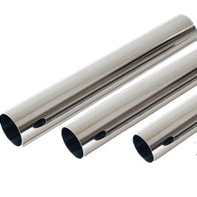 Thin wall stainless steel tubing