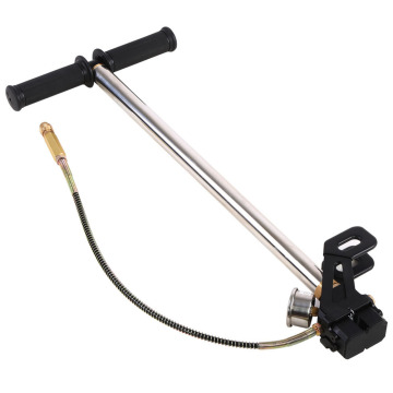High pressure fx best pcp hand pump air