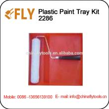 Cheap Paint tary Kit paint roller brush