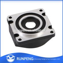 Precision Aluminium Die Casting Electric Machinery End Shield Parts