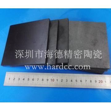 Blocs de plaques isolantes en céramique zircone noire