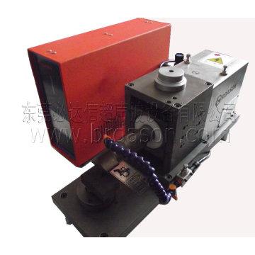 20 кГц ультразвуковой сварки Аккумулятор машина