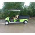 Véhicules utilitaires de golf à moteur motorisé