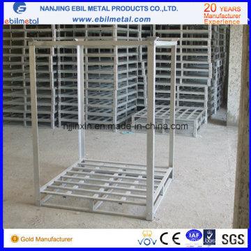 Горячее цинкование угол стальной поддон (EBILMETAL-СП)
