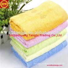 neues Produkt in china & 2015 hot selling Gesicht Handtuch, handtuch