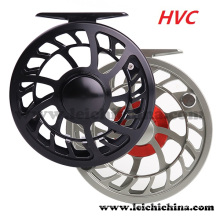 Super Light CNC Colorful Fly Fishing Reel