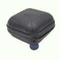 Mini funda impermeable para auriculares bluetooth de fácil transporte