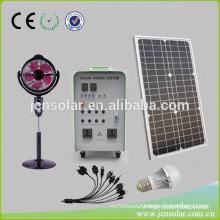 Best Price Normal Home Electricity Solar Generating System for CE
