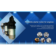 hot sale Prestolite starter motor for engine