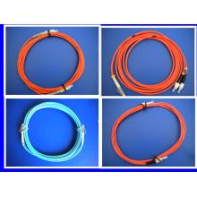 Cordon de fibre optique-10g LC