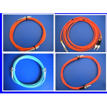 Fiber Optical Patch Cord-10g LC