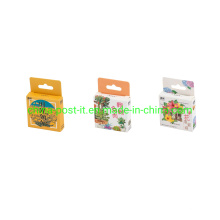 Paper Material Sticker for Decorating and Sealing Use