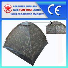 Barraca de acampamento personalizada com alta qualidade na venda quente