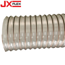 Flexible Ducting Polyurethane PU Flexible Hose