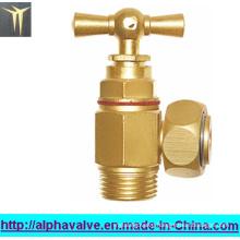 Brass Angle Valve (a. 0141)