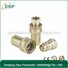 AS-S1 hydraulische Schnellkupplung
