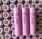 all flashlight Lithium Ion Rechargeable 18650 battery