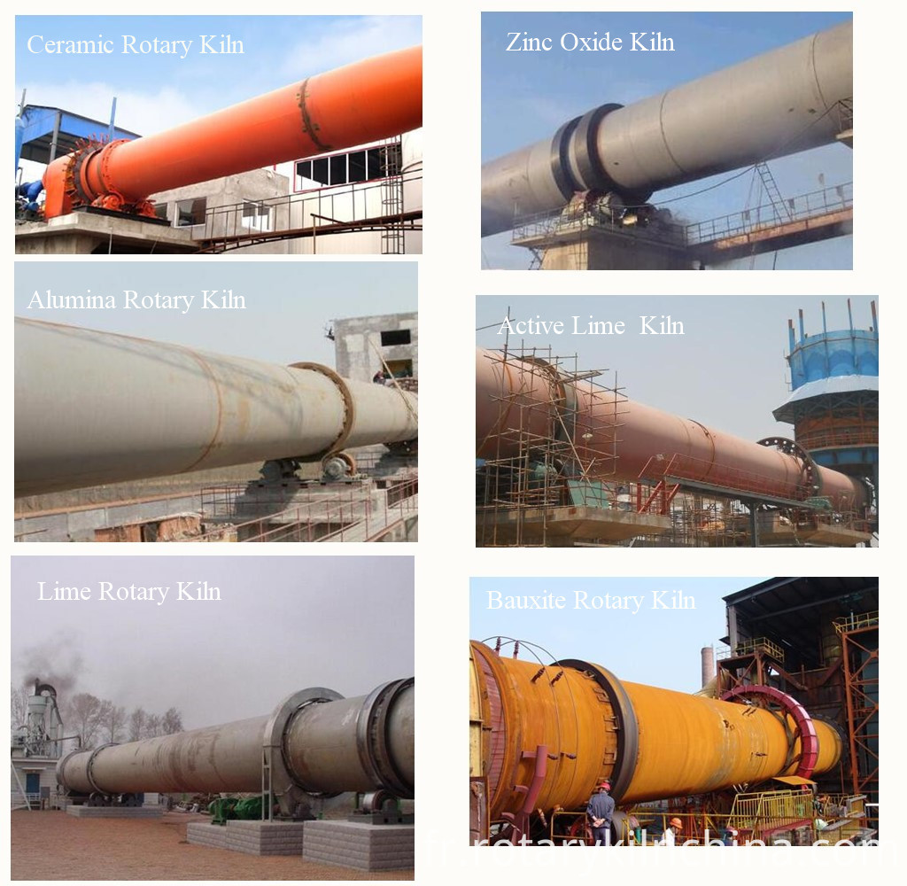 Activated Carbon Rotary Kiln (3)