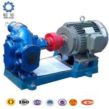 Pompe à engrenage hydraulique à transfert d'huile KCB / 2CY