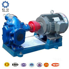 KCB/2CY gear oil transfer hydraulic gear pump