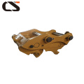 excavator attachments quick hitch coupler for mini excavator