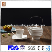 Tee-Set Porzellan Großhandel