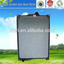 OEM de fábrica Sinotruk Steyr radiador de camiones WG9120530903