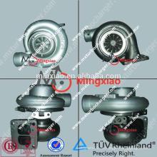 Turbolader PC300 TB4130 S6D125 6152-81-8110 315650 6152-82-8410
