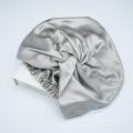 Customized Silk Bonnet With Custom Logo Design