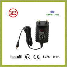 9В 250ма пылесос адаптер