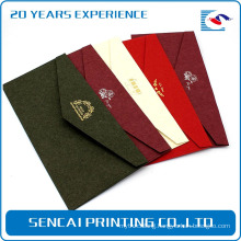 wholesale recrecycled office washable kraft envelope