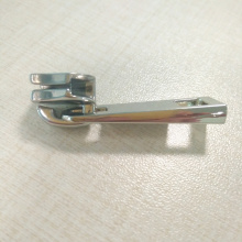 Original Color of Stainless Steel Non-lock No.8 Slider