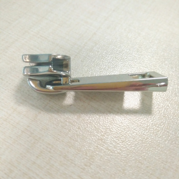 Warna Asli dari Stainless Steel Non-lock No.8 Slider