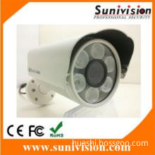 "Color CCD 1/3"" SONY 700TVL Face Detection Camera"