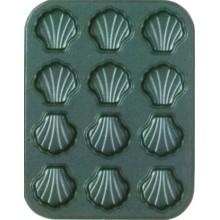 12-Piec плесени торт хлеб /shell