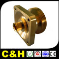 China OEM CNC Usinage Anodisation Aluminium / Acier / Laiton / Plastic Parts
