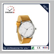 Regardez la montre des hommes occasionnels de Fahsion d'usine (DC-1411)