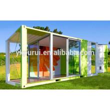 Profi-Container-Haus in Südafrika / vorgefertigte Container-Haus / Container Häuser Haus
