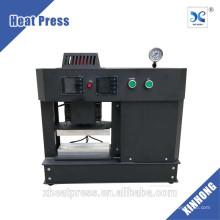 FJXHB5-E Máquina elétrica de pressão térmica de calor de calor duplo com CE